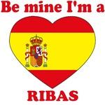 Ribas, Valentine's Day