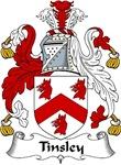 Tinsley Family Crest