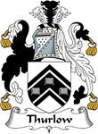 Thurlow Family Crest