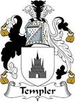 Templer Family Crest