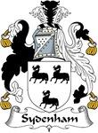 Sydenham Family Crest
