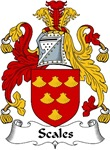Scales Family Crest