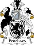 Pritchard Family Crest