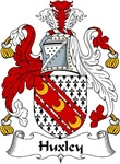 Huxley Family Crest