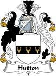 Hutton Family Crest
