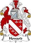Howard Family Crest