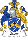 Guest Family Crest