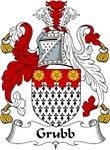 Grubb Family Crest
