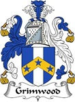 Grimwood Family Crest