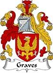 Graves Family Crest