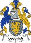 Goodrich Family Crest