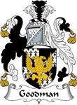 Goodman Family Crest