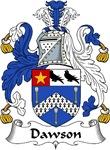 Dawson Family Crest