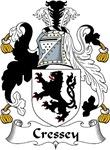 Cressey Family Crest