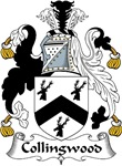 Collingwood Family Crest