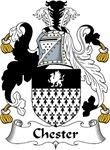 Chester Family Crest