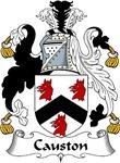 Causton Family Crest