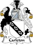 Carleton Family Crest