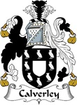 Calverley Family Crest