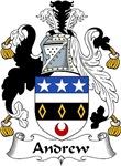 Andrew Family Crest
