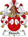 Stosch Family Crest