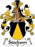Stockum Family Crest
