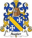 Augier Family Crest