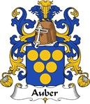 Auber Family Crest