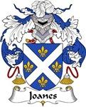 Joanes Family Crest