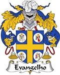 Evangelho Family Crest