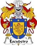 Escudeiro Family Crest