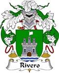 Rivero Family Crest