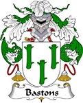 Bastons Family Crest