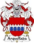 Arquellada Family Crest