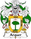 Arquer Family Crest