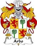 Arbo Family Crest