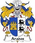 Arados Family Crest
