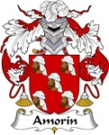 Amorin Family Crest