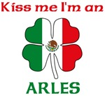 Arles Family