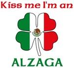 Alzaga Family
