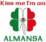 Almansa Family