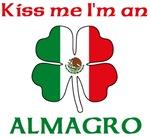 Almagro Family