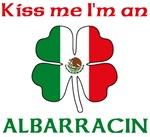 Albarracin Family