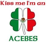 Acebes Family