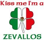 Zevallos Family