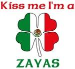 Zayas Family