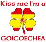 Goicoechea Family