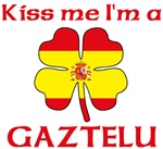 Gaztelu Family
