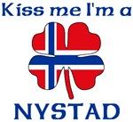 Nystad Family