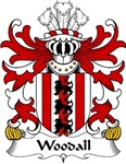 Woodall Family Crest